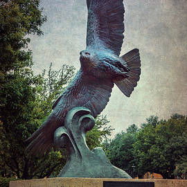 Joan Carroll - UNT Eagle In High Places