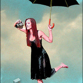 Falon Barnes - Untethered Creativity