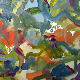 Steven Miller - Untitled #24