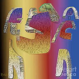 Nedunseralathan R - Untitled 498