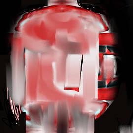 Nedunseralathan R - Untitled 364
