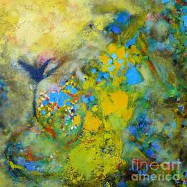 Valerie Erichsen Thomson - Happy Spring