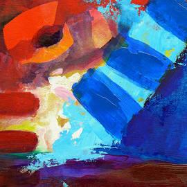 Valerie Erichsen Thomson - Music While Sinking