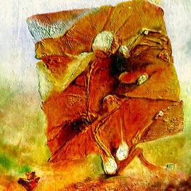 Henryk Gorecki - Untitled