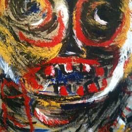 Josh Langdon - Untitled