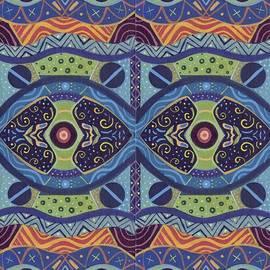 Helena Tiainen - Uplifted 2 - The Joy of Design X X I I I Arrangement