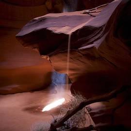 David Beebe - Upper Antelope Canyon 3