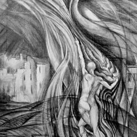Mikhail Savchenko - Uprising To Heaven