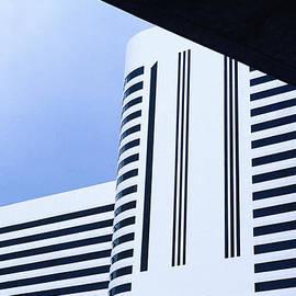 Shaun Higson - Urban Dystopia