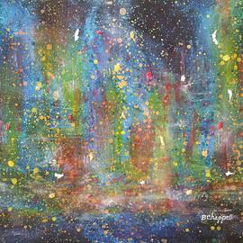 Becky Chappell - Urban Lights