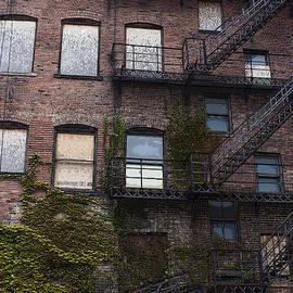 Janice Rae Pariza - Urban Living