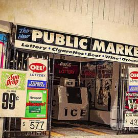Janice Rae Pariza - Urban Plight in Youngstown Ohio