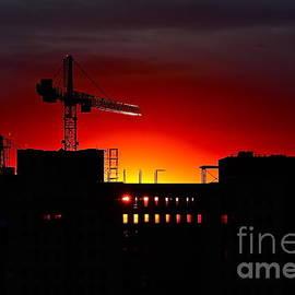 Linda Bianic - Urban Sunrise