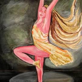 Anand Swaroop Manchiraju - U.s Ballet Dance-10