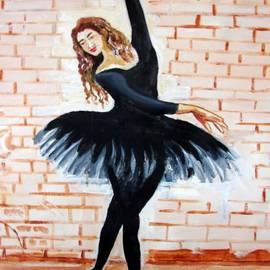 Anand Swaroop Manchiraju - U.s Ballet Dance-7