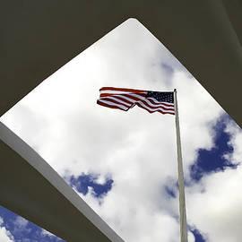 Joanna Madloch - USS Arizona Memorial
