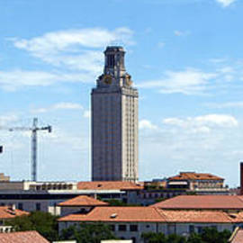 James Granberry - UT Tower 2009