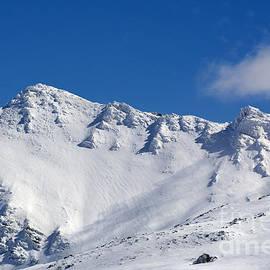 Guido Montanes Castillo - Vacares mountain 3129 meters