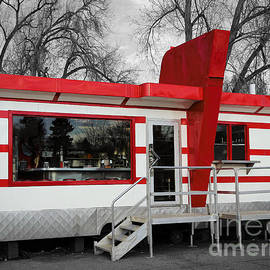 Jon Burch Photography - Valentine Diner