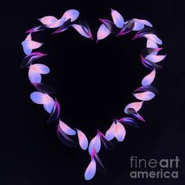 Rosemary Calvert - Valentine Heart