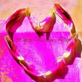 Sonali Gangane - Valentine Wish