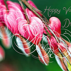 Geraldine Scull   - Valentines Day Greeting