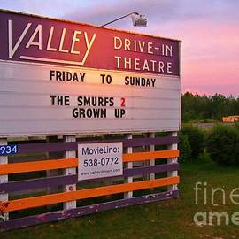 John Malone - Valley Drive In Theatre