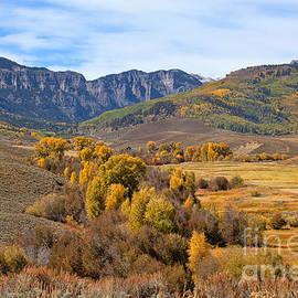 Jim Garrison - Valley of Gold