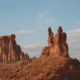 Christine Till - Valley of the Gods - Escape from Civilization
