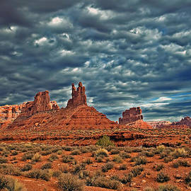 Robert Bales - Valley Of The Gods