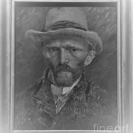 Miryam  UrZa - Van Gogh