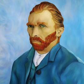 Omar Rubio - Van Gogh