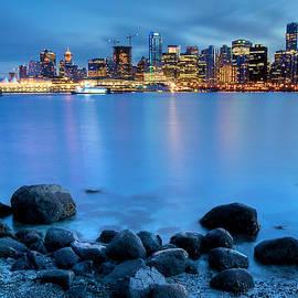 Ken McAllister - Vancouver