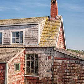 Scott Thorp - Vanishing Maine
