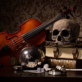 Levin Rodriguez - Vanitas - The Pursuits of Idleness and Leisure