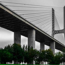 Alexandre Martins - Vasco da Gama Bridge II