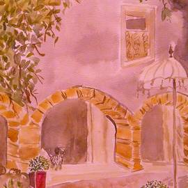 Manuela Constantin - Vaucluse Provence