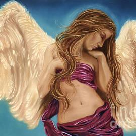 Pamela Yost - Venetian Angel