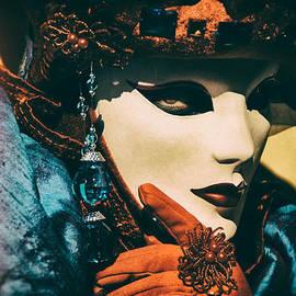 Zina Zinchik - Venetian Carnival -- Enigmatic by Zina Zinchik