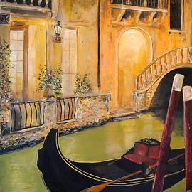 Alan Lakin - Venetian Evening