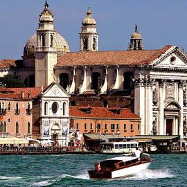 Ira Shander - Venetian Holiday