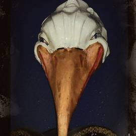 JoNeL Art  - Venetian Mask
