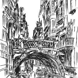 Andrzej Szczerski - Venice 1