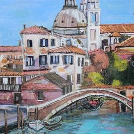Teresa Dominici - Venice Canals