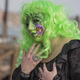 Raffi  Bashlian - Venice Carnival 2014