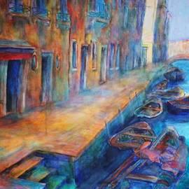 Dagmar Helbig - Venice
