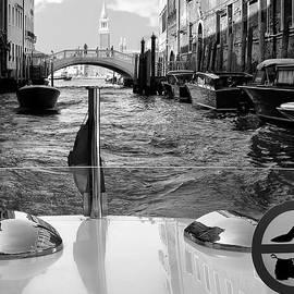 Jennie Breeze - Venice Motor Boat II