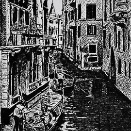 Patricio Lazen - Venice