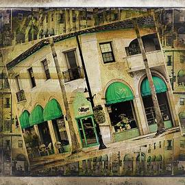 Barbara Chichester - Venice Wine And Coffee Company