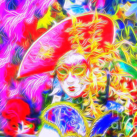 Jack Torcello - Venise Radiate